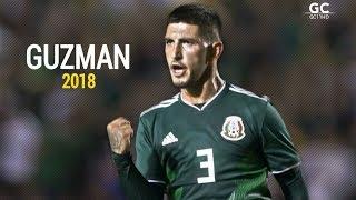 • Victor Guzman • Mejores y Jugadas 2018 • GC11HD •