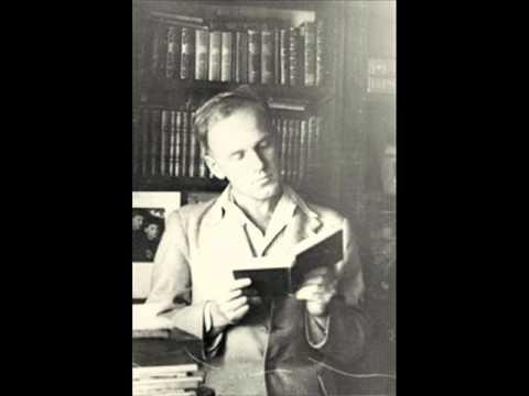Sviatoslav Richter in Moscow, 1950 - Chopin Mazurka Op.17 No.4