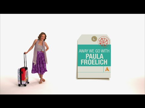 HSN | Away We Go with Paula Froelich - Beauty Travel Must Haves