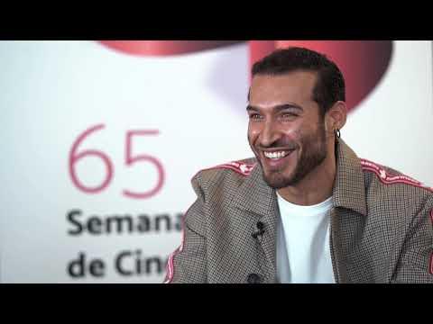 #65Seminci - Entrevista con Edgar Vittorino (24/10/2020)