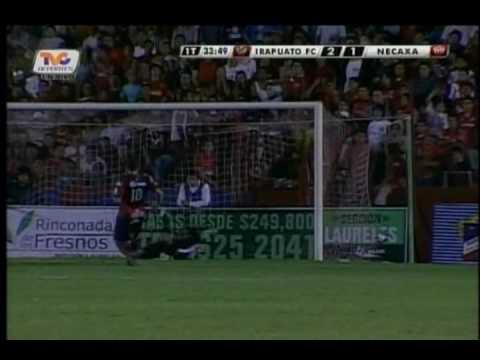 Irapuato vs Necaxa Liga de Ascenso FINAL vuelta