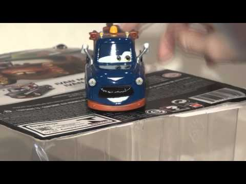 Pixar Cars2 Ivan Mater and other assorted Maters...thanks