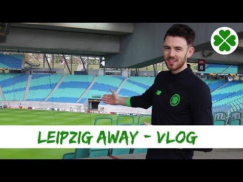 RB Leipzig Away | Matchday VLOG