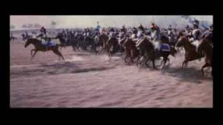 Original Movie Trailer  'Waterloo'(1970)