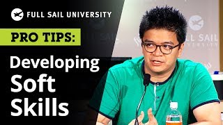 What Skills Do You Need to be Successful in the Game Industry? | Full Sail University