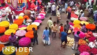Download What Street Markets Look Like Around The World Mp3 and Videos