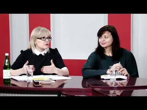 Актуальне інтерв'ю. І. Максюта. Л. Василишин. Зміни до законодавства щодо захисту прав дитини в суді