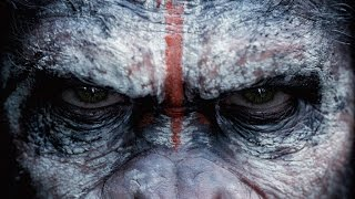 Mark kermode reviews Dawn of the Planet of the Apes