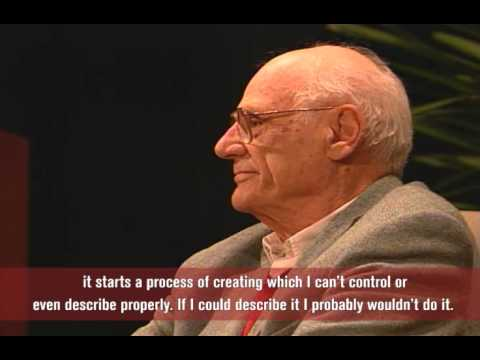 Arthur Miller, interviewed by Mark Lamos