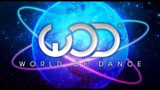 Poreotics World of Dance 2014 Mix HD