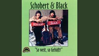 Schobert & Black – Pommes Frites mit Mayonnaise
