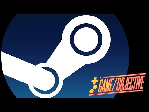 Valve Allows All Games - Game Journalists Mad!