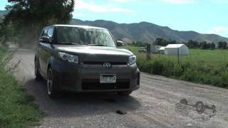 Scion xB Review: Not just a city-slicker