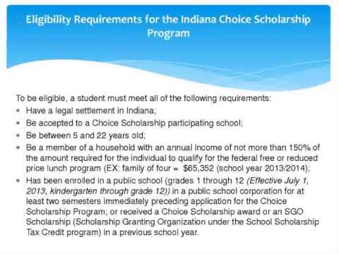 Webinar: School Vouchers: Legal and Constitutional Issues