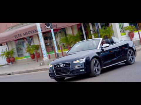 Vision DJ - Double Trouble ft. Sarkodie & King Promise (Official Video)
