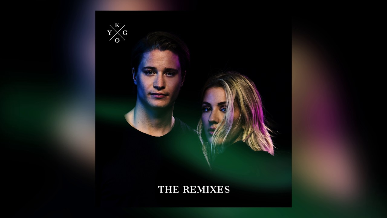 Kygo & Ellie Goulding - First Time (Gryffin Remix) [Cover Art] [Ultra Music]