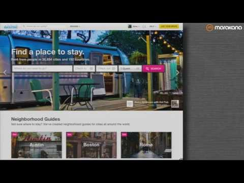 Introduction to Airbnb's Rendr