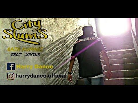 City Slums – Raja Kumari ft. DIVINE /...