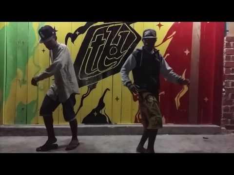 Sorong Aspen DANCE Malam Minggu