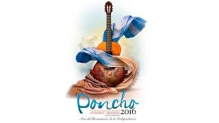 02 LOS SACHEROS - Poncho 2016 Catamarca