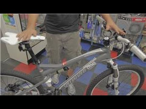 Mountain Bike Information : Mountain Bike Frame Size for Height