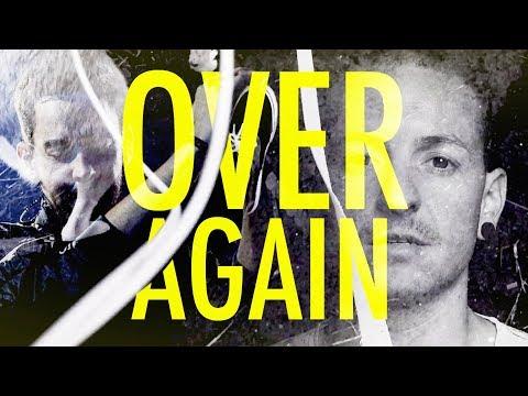MIKE SHINODA - Over Again   COVER - Iker Plan