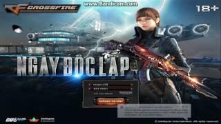 [Đột Kích]Bug Súng VIP CF Free Không Cần Nạp Thẻ - Annh Dương
