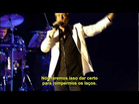 Duran Duran   Come undone legendado