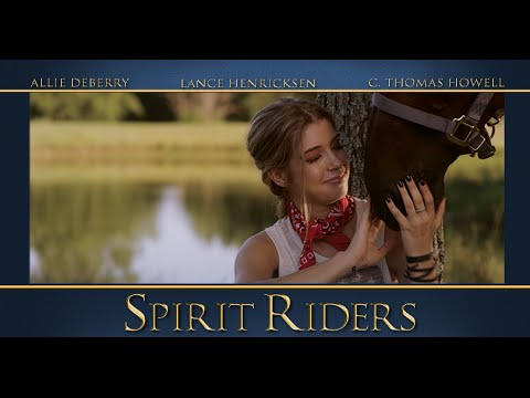 Download SPIRIT RIDERS OFFICIAL TRAILER