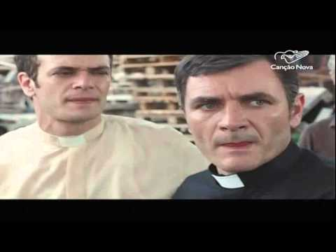 """A pré-estreia do filme: """"Me chamem de Francisco"""""""