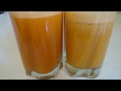 Яблочный сок заготовка на зиму простой рецепт! - YouTube