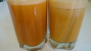 Натуральный яблочный сок! ДВА РЕЦЕПТА сделать своими руками!