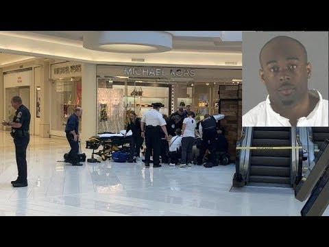 Kid Jay - CRAZY: Stranger Throws 5 Year Old Off A Balcony At Mall