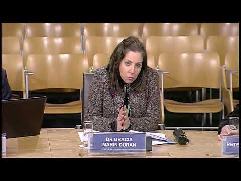 Culture, Tourism, Europe and External Relations Committee - 15 March 2018