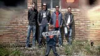 SHEITANS - Sheitan Rollin'