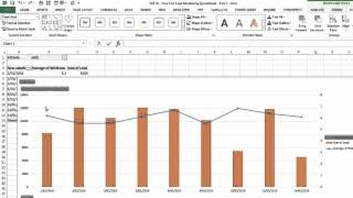 EAF#75B Basic Athlete Load Monitoring - Part 2