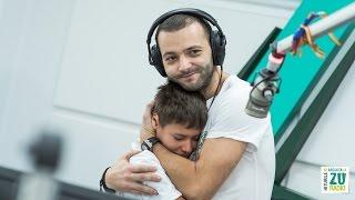 """""""NU PLÂNGE MAICĂ, ROMÂNIE"""". Acest copil ne-a lasat muti (Live la Marea Unire ZU)"""