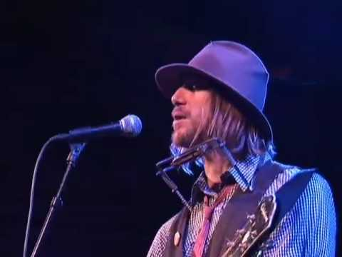 Todd Snider - Tension