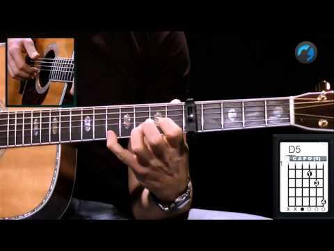 Hallelujah - Leonard Cohen (como tocar - aula de violão)