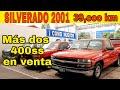 Camionetas Chevrolet 400ss Silverado 39,000 Km Originales En Venta Encontre En Autos Clasicos