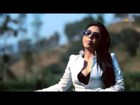 MARINA SANS   Pacarku Beristri Official Music Video Ntsc