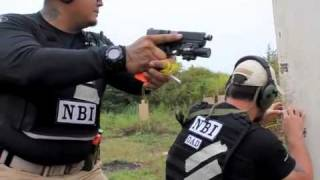 g1 tactical solutions january class 2011