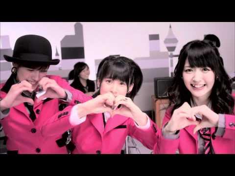 Buono! 『初恋サイダー』 (MV) ▶3:53