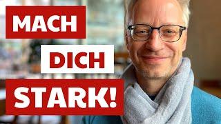 Wenn der Partner psychisch krank ist: so bleibst du in deiner eigenen Kraft - Folge 114
