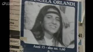 enquête impossible. Mystère disparition d'une fille de 15 ans au Vatican