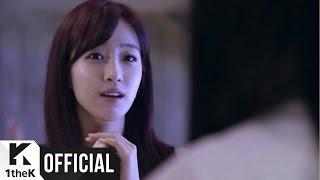 [MV] ISU(이수) (M.C THE MAX(엠씨 더 맥스)) _ My destiny(가슴에 내린다)
