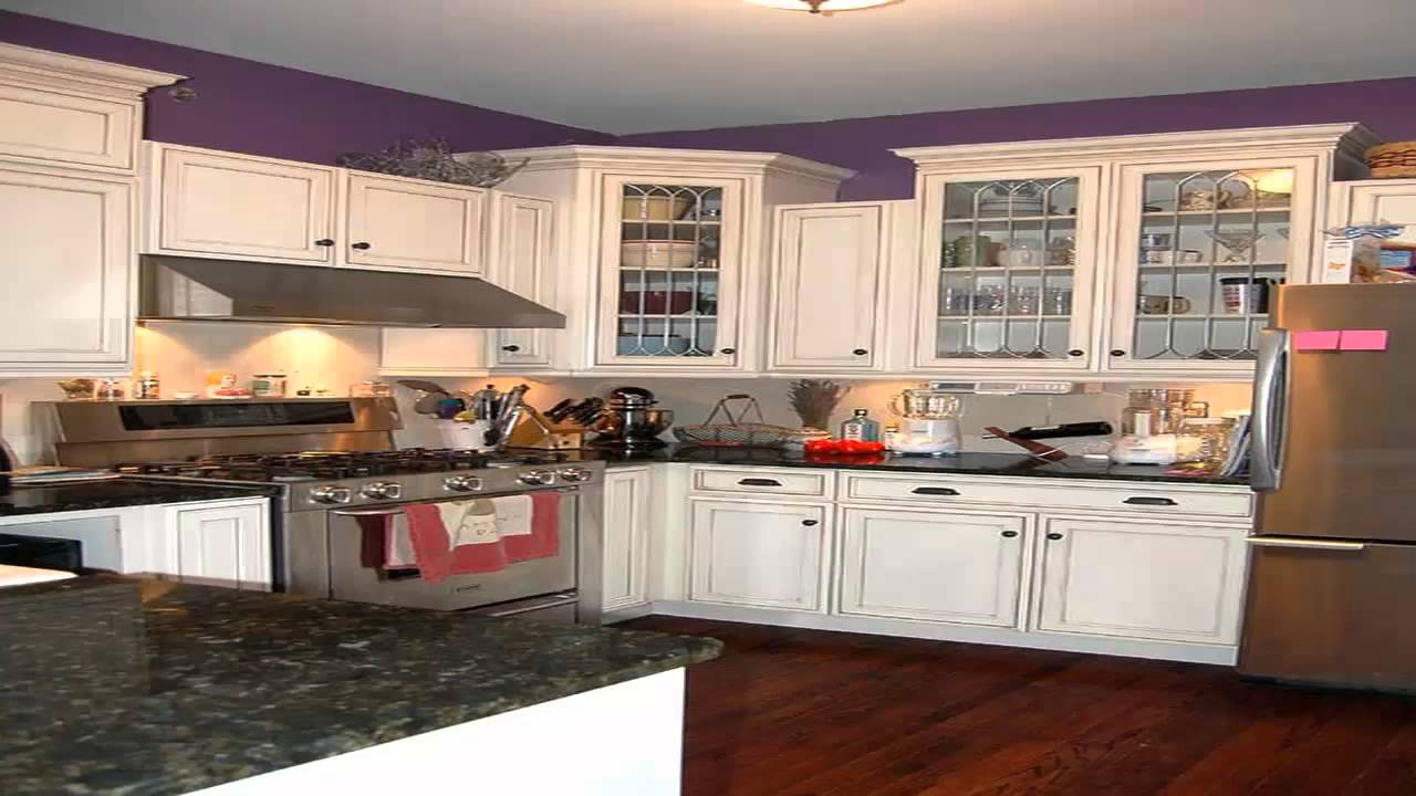 Ideas small kitchen space for Small kitchen ideas youtube