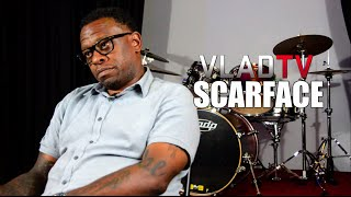 Scarface on Ghostwriting and Reality Rapping