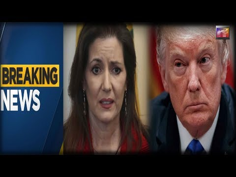 BOOM! Oakland Mayor Who Saved 800 Illegals From ICE Raids Just Got Swift Justice From Trump