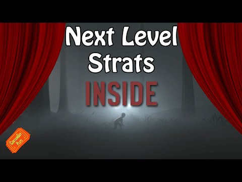 Next Level Strats LIVE: INSIDE